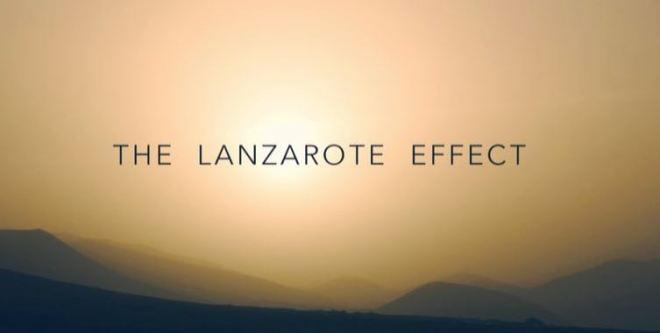 LANZAROTTE EFFECT